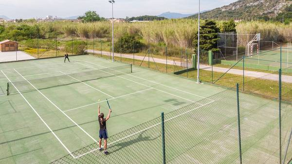 Cabot Tenis Cabot Hotels