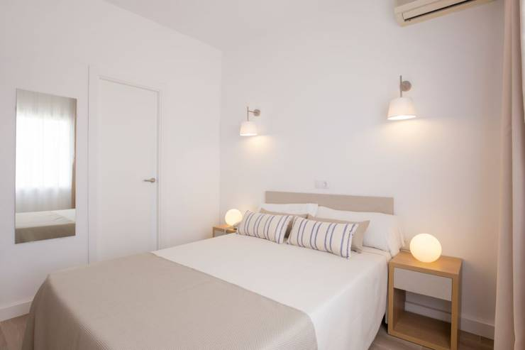 Single room cabot romantic puerto pollença